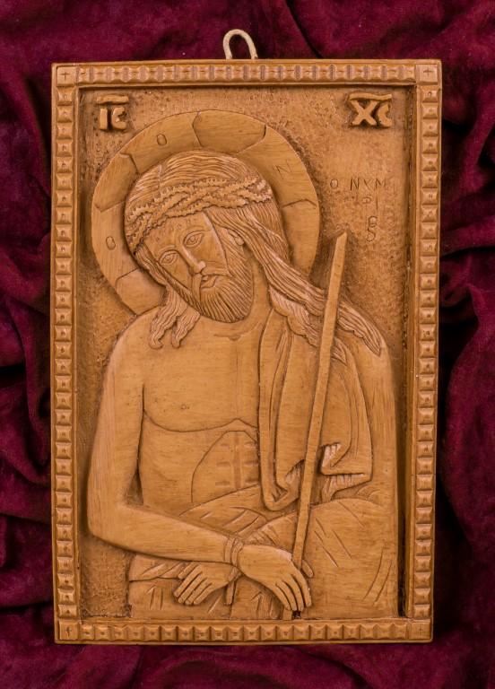 Christ the Bridegroom