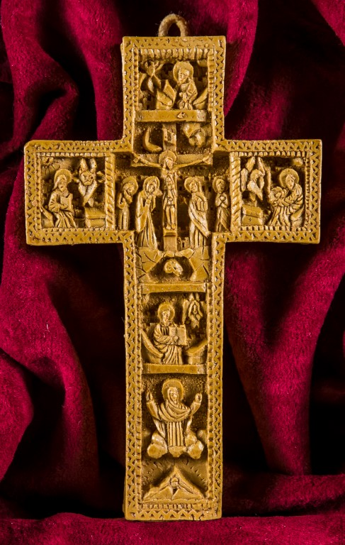 Perfect Wall Crosses -Christian Wall Plaques KM37