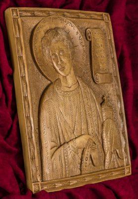 Saint Stephen Protomartyr